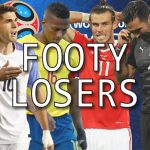Footy Losers
